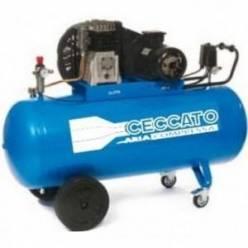 Ceccato B5900B/200 CT 5.5 - компрессор двухцилиндровый